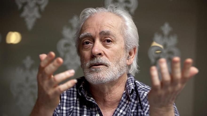 Manolo Sanlúcar actuará en septiembre en Barcelona en su vuelta a escenarios
