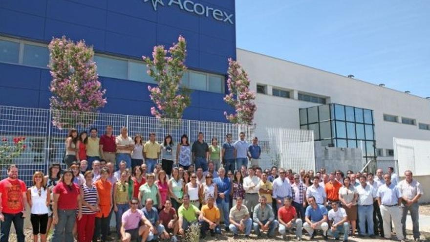 El grupo dcoop aprueba la integraci n de acorex y veca de for Grupo vips oficinas centrales