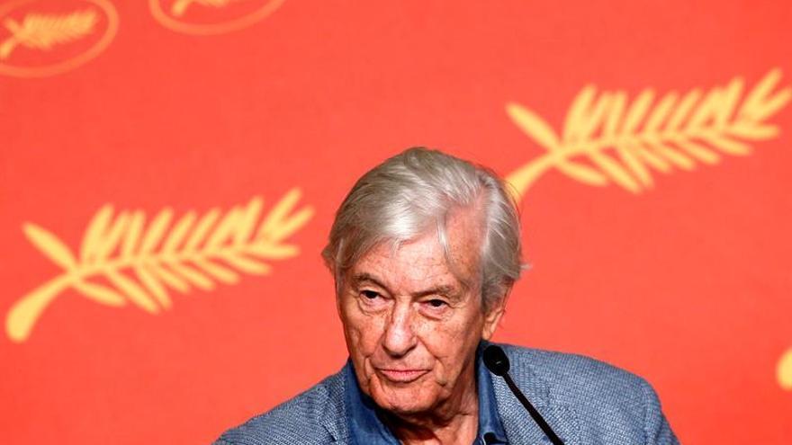 Con 77 años, Paul Verhoeven revoluciona Cannes con un cine libre y divertido