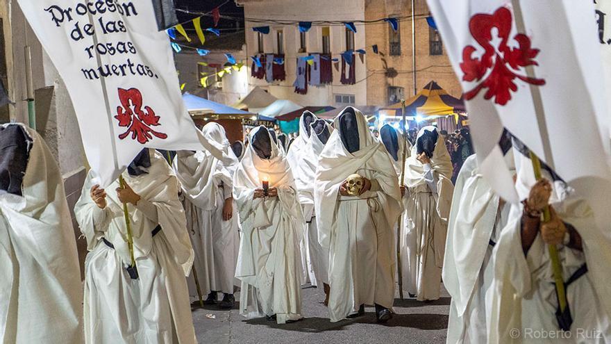 Fiestas del Medievo de Villena, Alicante
