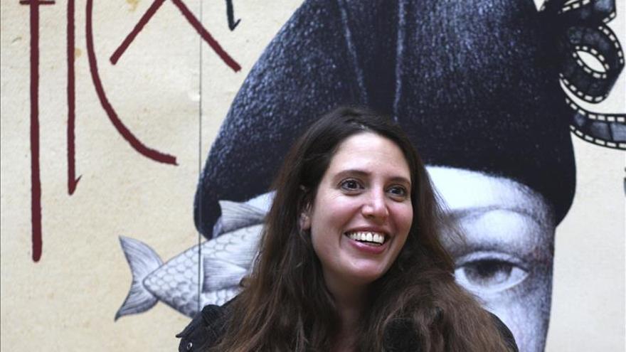 La holandesa Sacha Polak compondrá un drama de época sobre Virginia Woolf