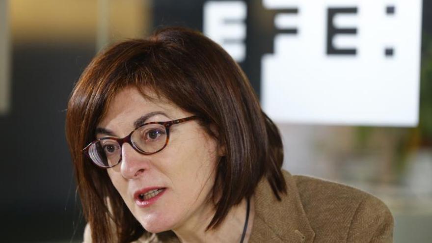 Pagazaurtundúa reprocha a Echenique que acuse a Cs de provocar en Rentería