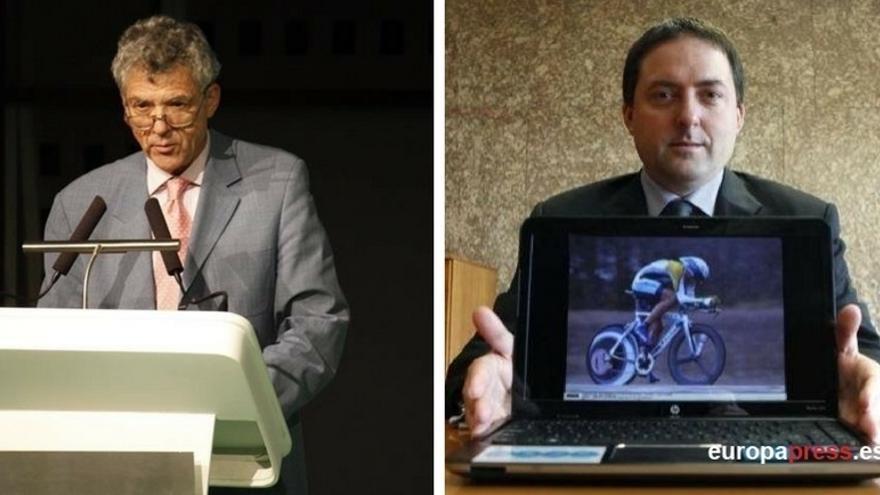 Anticorrupción pide prisión para Ángel Villar, su hijo y el vicepresidente de la Federación Española de Fútbol