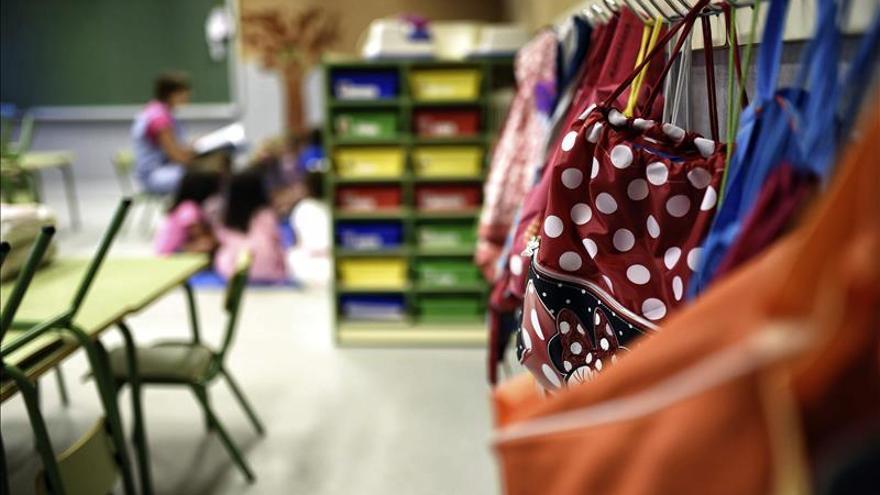 Los colegios tendrán que organizar actividades fuera del horario lectivo.
