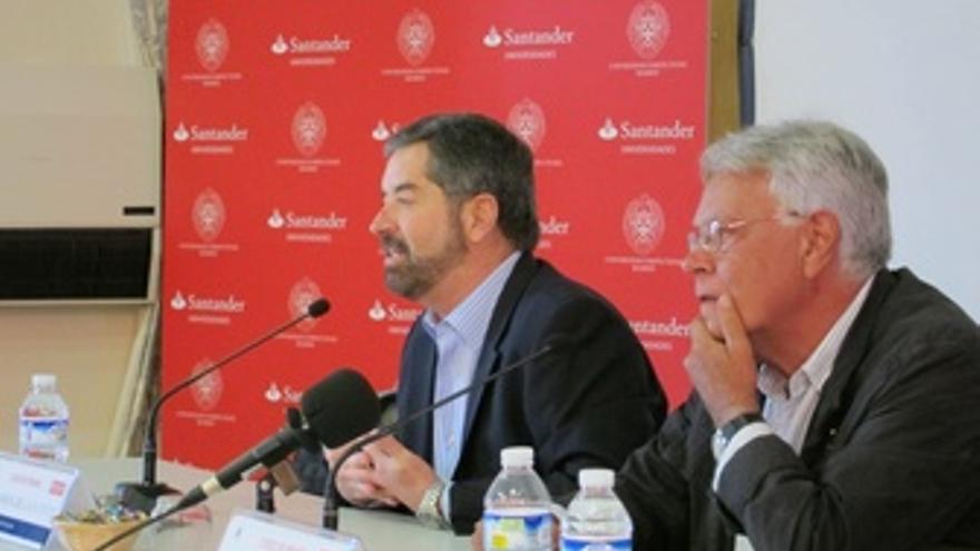 Felipe González En Los Cursos De El Escorial