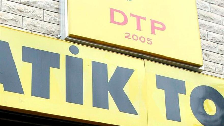 Detenida en Ankara una vicepresidenta del prokurdo partido HDP