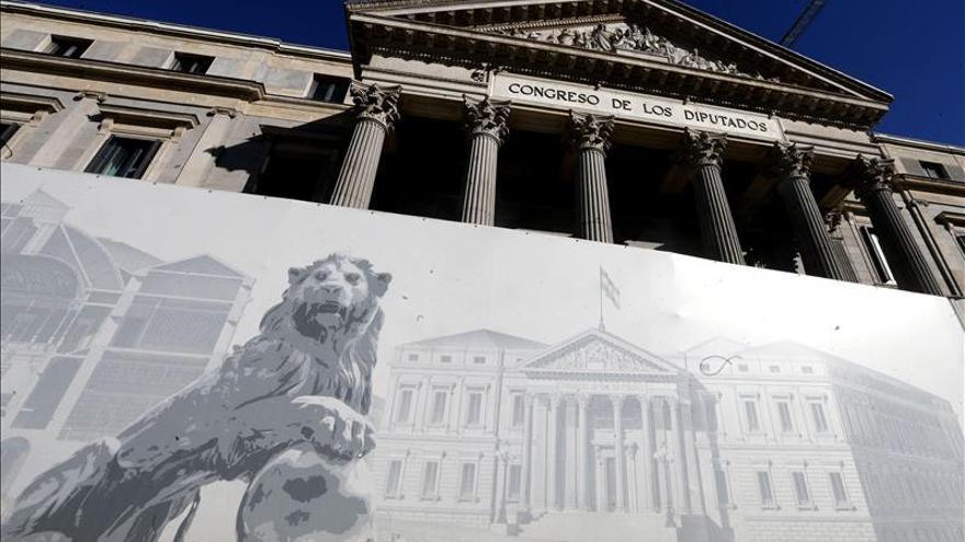 Congreso da cuenta esta semana de los 76 millones de euros gastados en 2014