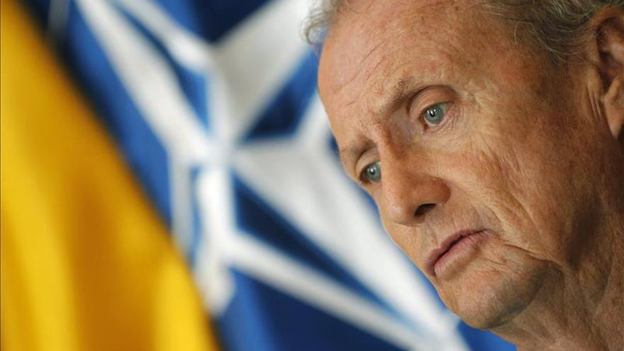 Morenés afirma que Defensa está preparada para atender el problema de los refugiados