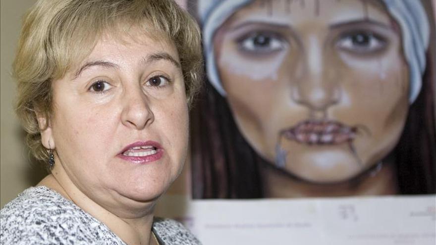 El PSOE pide el indulto de una maltratada condenada por incumplir un régimen de visitas