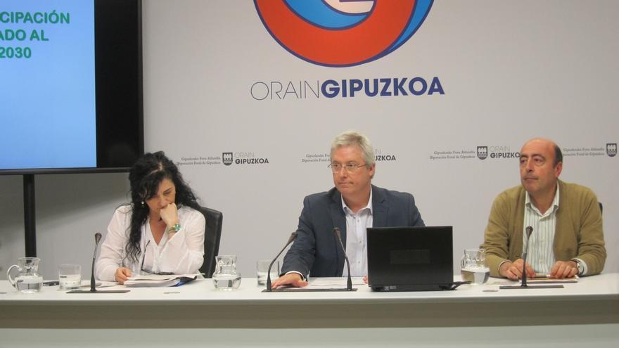 El Consorcio de Residuos de Gipuzkoa aprueba el convenio para el tratamiento de 70.000 toneladas de residuos en Tudela