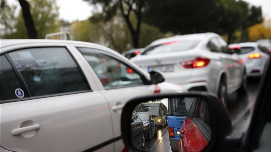 Los expertos prevén una subida del seguro de autos de hasta el 6 % en 2016