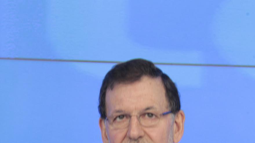 Rajoy dice que no puede responder sobre si Bárcenas irá a la cárcel porque lo tendrán que decir los tribunales