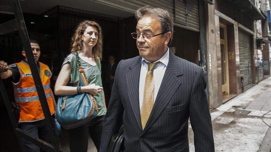 """Exagente argentino denuncia una """"campaña de demonización"""" del Gobierno en su contra"""