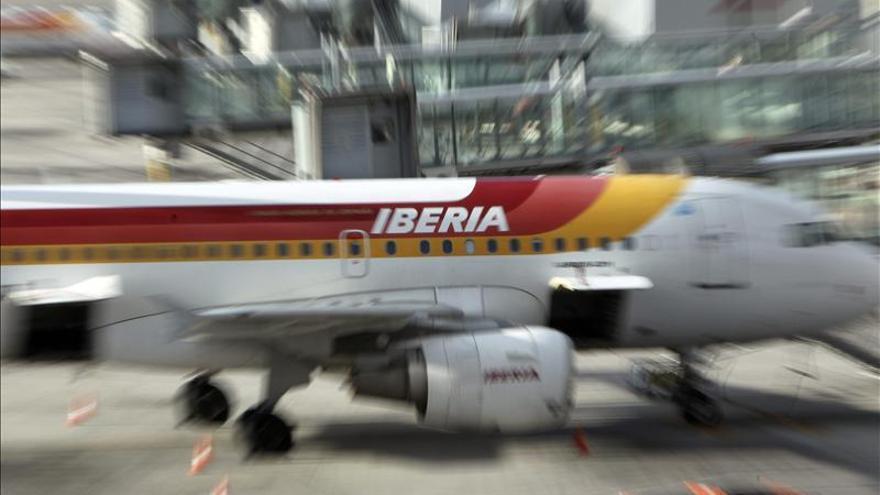 Iberia mantiene su ajuste y no responde a la propuesta de Sepla