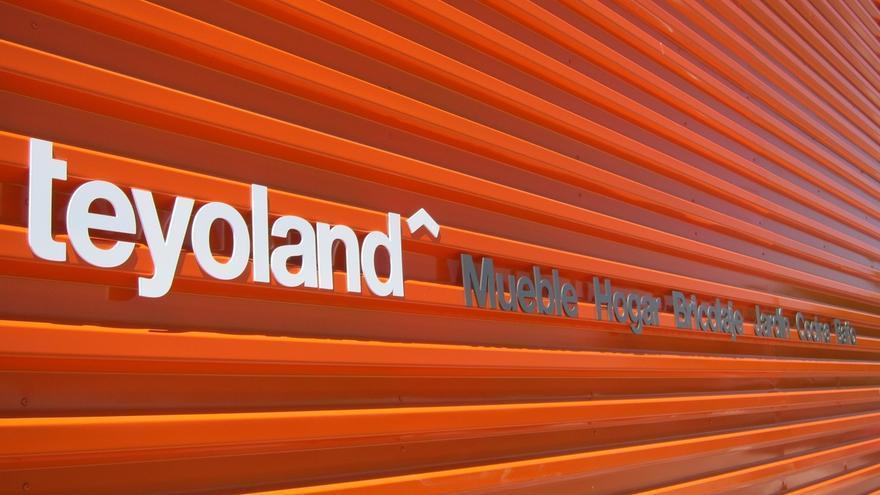 Teyoland entra en concurso de acreedores siete meses después de anunciar el cierre