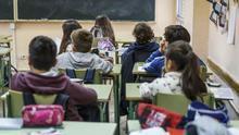 El acoso escolar es un problema de derechos humanos, según Amnistía Internacional / F. Ruano