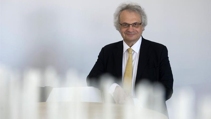 Amin Maalouf cree que los populismos no son pasajeros y durarán décadas