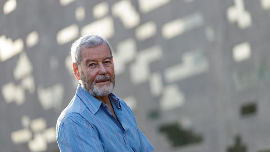 El geólogo, paleontólogo y doctor en Zoología Francisco García-Talavera