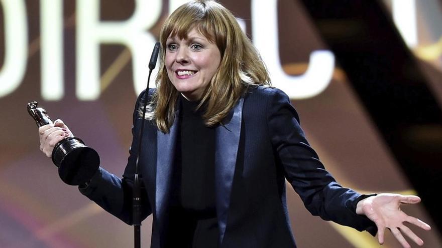 La directora Maren Ade triunfa en los Premios del Cine Europeo 2016 con 'Toni Erdmann'