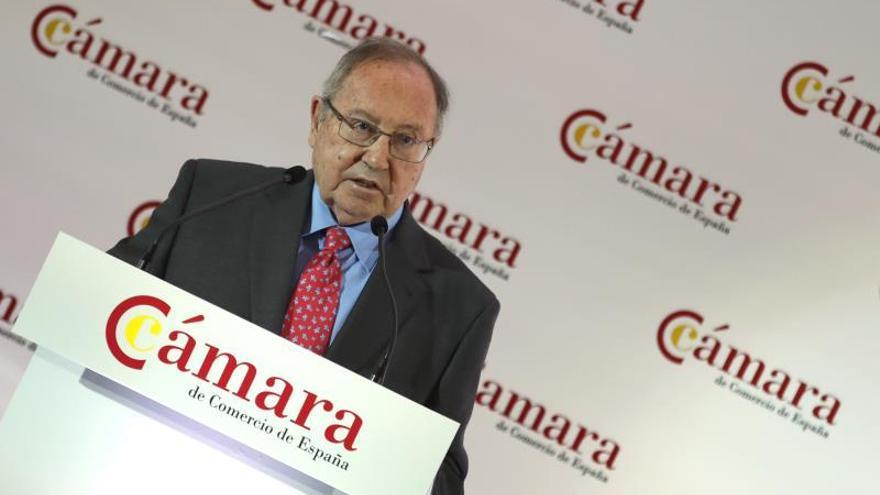 Cámara de Comercio de España alerta de que Europa se la juega en esta crisis