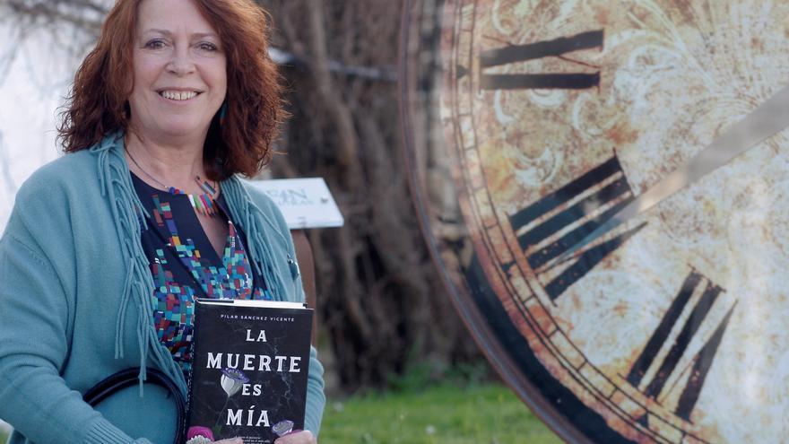 La historiadora Pilar Sánchez Vicente da vida a una supuesta hija de Jovellanos