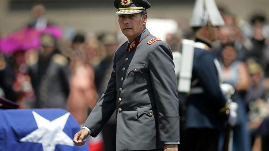 """Excomandante del Ejército chileno: es un """"mito"""" datos ocultos sobre crímenes"""