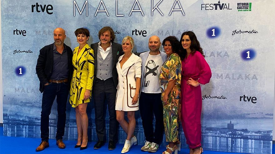 Malaka - TVE