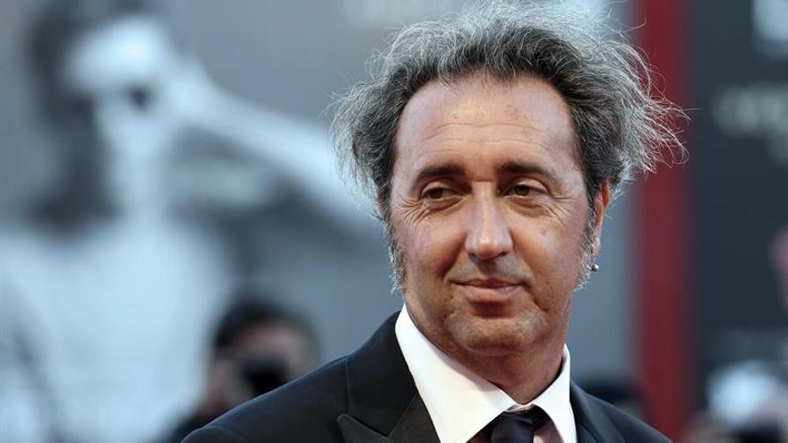 Paolo Sorrentino hará una película sobre Berlusconi y su círculo más cercano