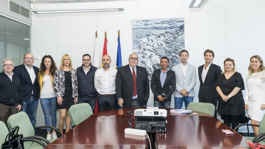 Oria felicita a las siete empresas cántabras premiadas por el Instituto Internacional de Sabor y Calidad