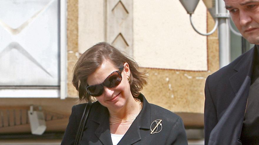 EEUU asesorará a familia de Rachel Corrie en apelación de sentencia israelí