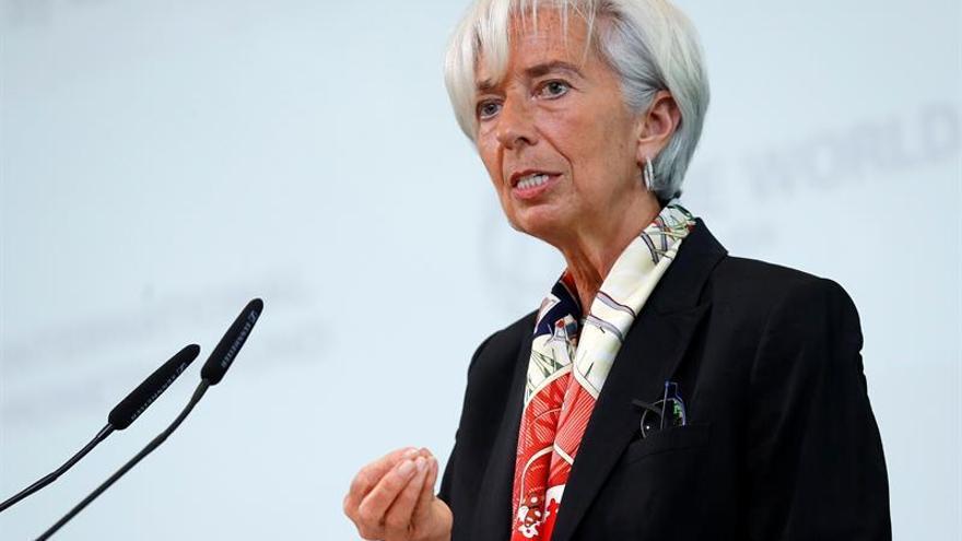 El FMI se queja de la falta de información económica de Venezuela