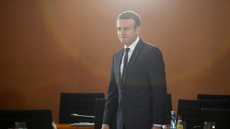 La fuerza regional del Sahel que apoya Macron tiene numerosas dificultades
