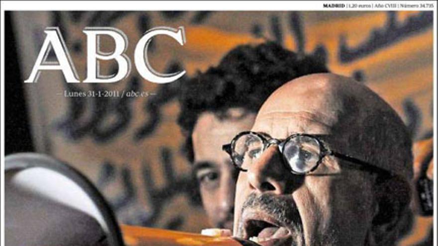 De las portadas del día (31/01/11) #1