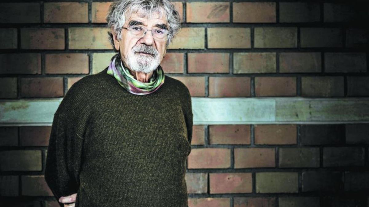 Humberto Maturana.