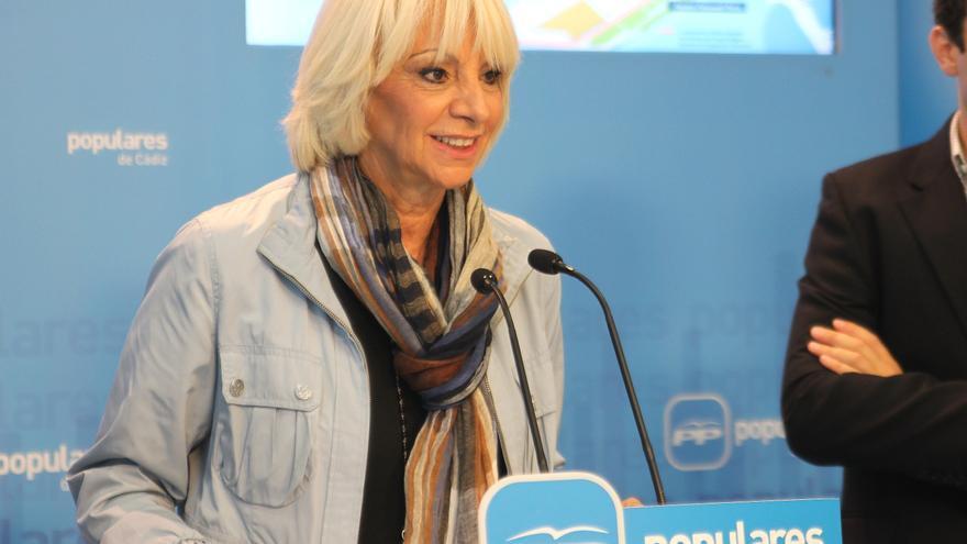 La alcaldesa de Cádiz se queja ante Rajoy de que el crédito no llegue a ayuntamientos pese a la reforma financiera
