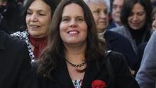 Diputados chilenos le rinden un homenaje a Salvador Allende en La Habana