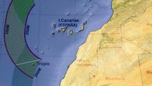El telurio de las 'abuelas de Canarias', clave en la apropiación marroquí de las aguas del Sáhara