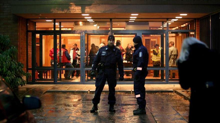 Detenidos en Finlandia dos yihadistas sospechosos matar a 11 personas en Irak