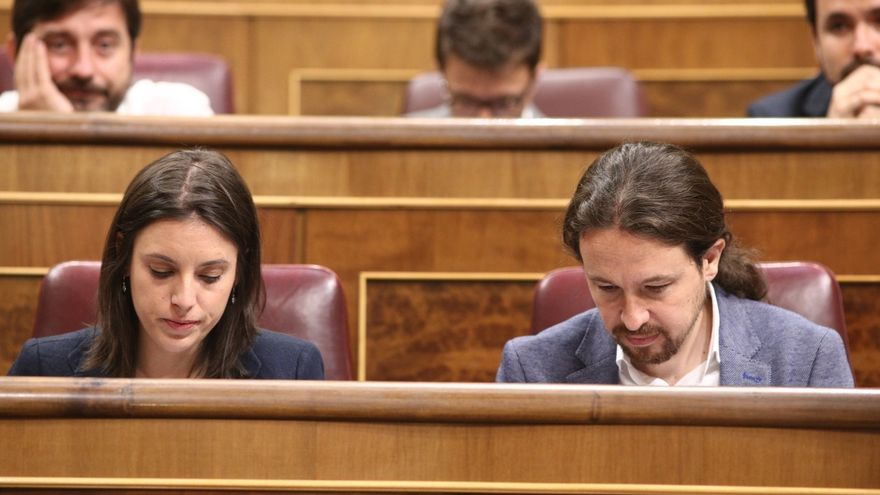 """Podemos culpa al Gobierno de la dimisión del director de los Mossos por su política de """"persecución"""" judicial y policial"""