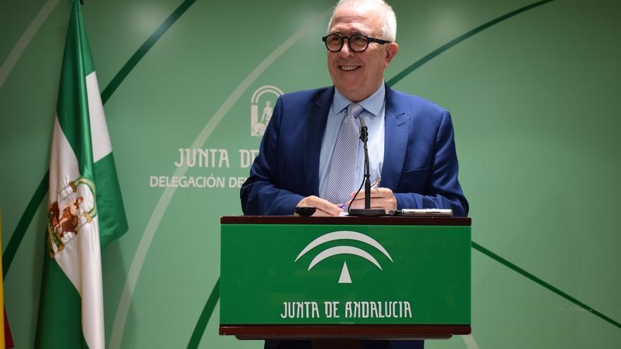 El exconsejero de Empleo José Sánchez Maldonado será el nuevo rector de la UNIA