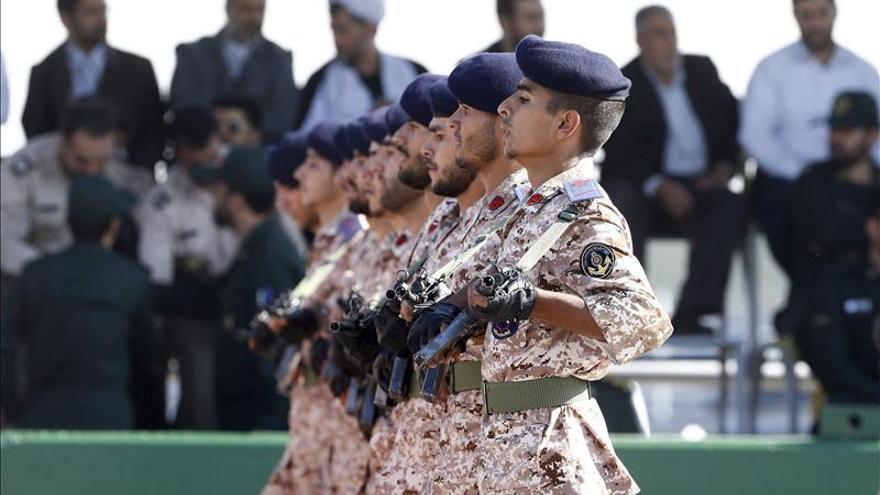 Rusia, Irak, Irán y Siria sellan una alianza militar contra el Estado Islámico