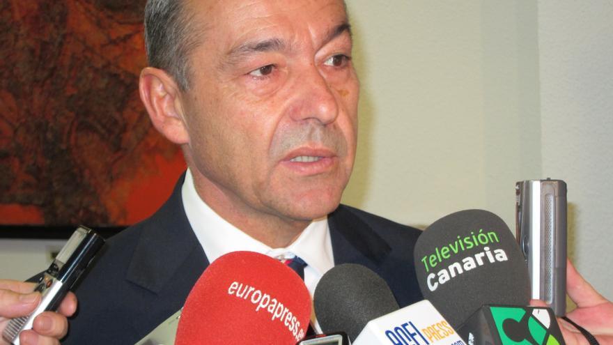 El Gobierno de Canarias se muestra preocupado por los incidentes en Ryanair