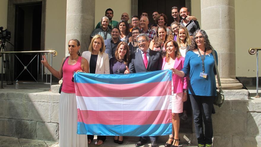 Canarias es LGTB.