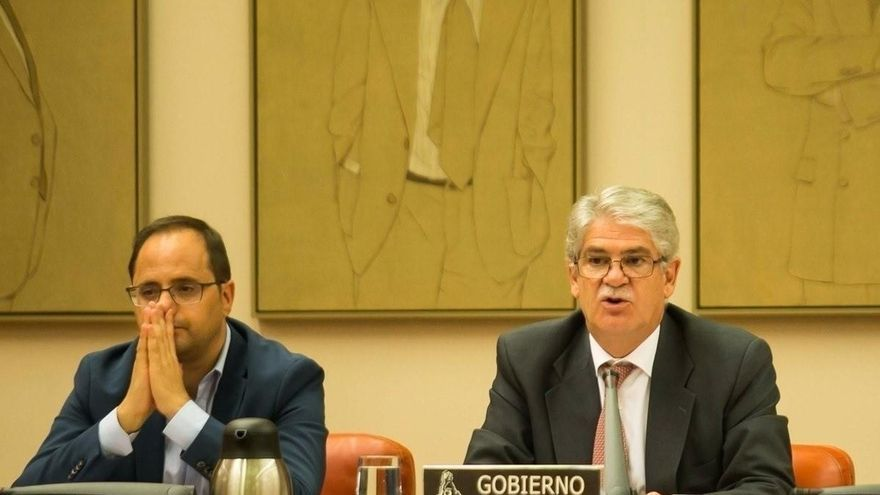 Dastis recibe este miércoles al ministro de Exteriores venezolano