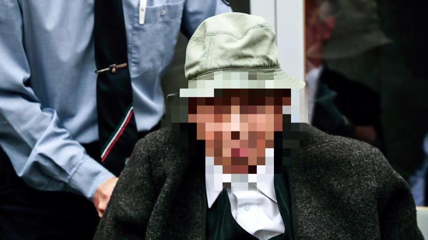 Juzgan a un exguardia de las SS por complicidad en cientos de muertes en un campo nazi