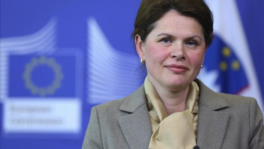 El Gobierno esloveno adopta medidas para conseguir 540 millones de euros