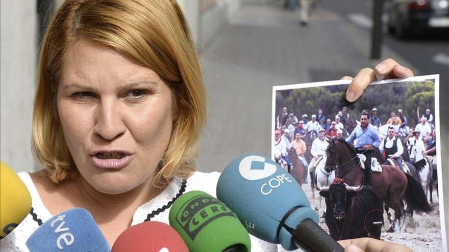 PACMA presenta un recurso contra el Toro de Vega y denuncia irregularidades