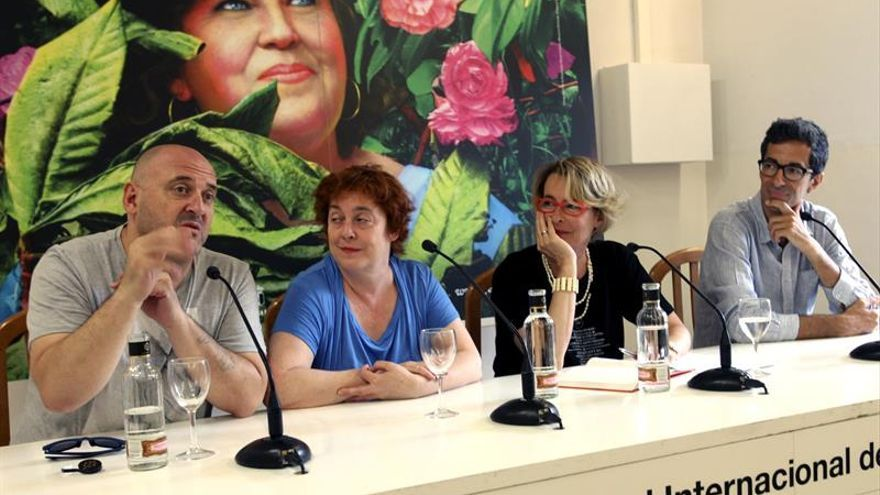 Méndez de Vigo inaugura una muestra sobre el teatro de Cervantes en Almagro