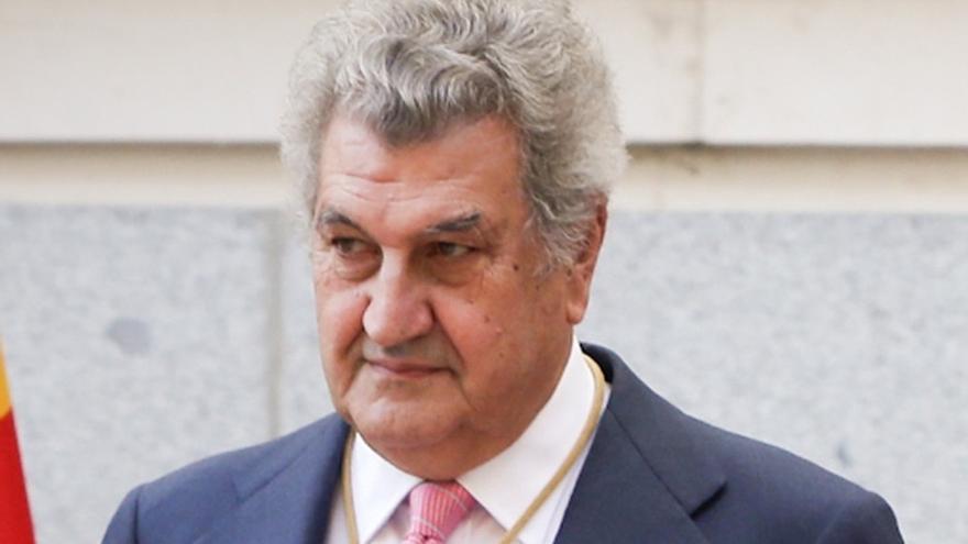 Posada confía en que mañana se pueda cerrar un acuerdo sobre el control de los viajes parlamentarios