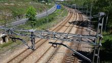 Los trenes con origen y destino Algeciras vuelven a circular con normalidad a partir de este martes